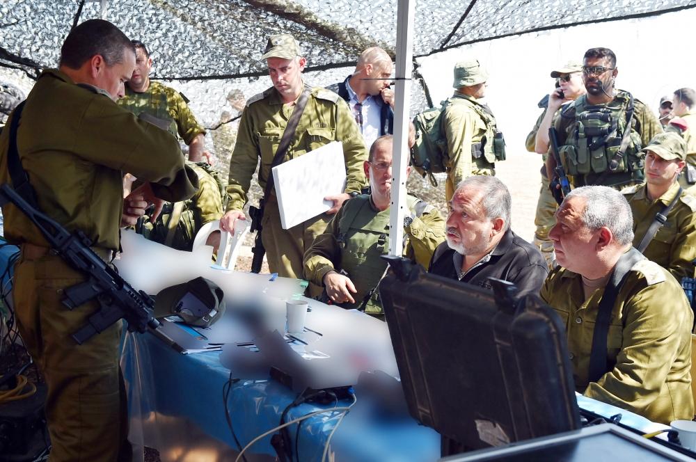 Image result for военные против либермана